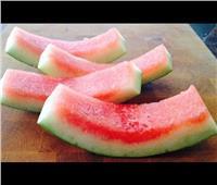 يخفف من أعراض الحمل .. 9 فوائد سحرية لقشر البطيخ