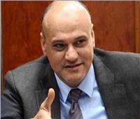 خالد ميري: الرئيس أكد أن حل القضية الفلسطينية المفتاح لإنهاء أزمات بالمنطقة