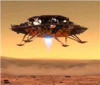 الصين تحاول الهبوط على المريخ