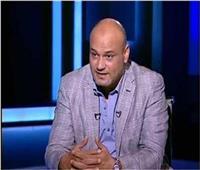 أفضل مداخلة| خالد ميري : مصر تتحرك في كل المسارات لدعم القضية الفلسطينية