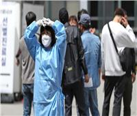 681 إصابة جديدة بفيروس كورونا في كوريا الجنوبية