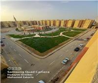 الإسكان: جهاز «حدائق أكتوبر» نَفَّذَ خطة استثمارية بـ٤٨٢ مليون جنيه في رمضان