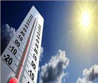 الأرصاد تحذر من ارتفاع درجات الحرارة غدا