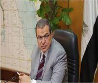 القوى العاملة: تعيين 24 شابا والتفتيش على 132 منشأة بشمال سيناء