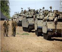 تعزيزات عسكرية إسرائيلية على الحدود مع لبنان