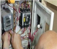 الأمن الاقتصادي يضبط 5 آلاف قضية سرقة كهرباء خلال 24 ساعة