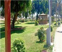 حدائق ومنتزهات القليوبية مغلقه في ثالث أيام عيد الفطر