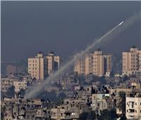 كتائب القسام تضرب تل أبيب بعشرات الصواريخ