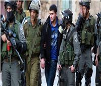 العدوان الإسرائيلي يعتقل 52 فلسطينيا بعكا