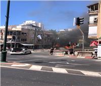 مقتل إسرائيلي جراء صواريخ القسام على تل أبيب