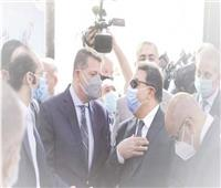 وفود حقوقية وإعلامية دولية تشيد بأوضـاع   السـجون المصرية