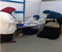 مغادرة 35 متعافيا من فيروس كورونا لمستشفيات العزل بالغربية