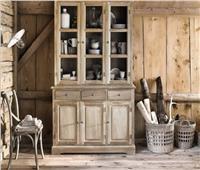 الزيت والتهوية.. طرق سحرية للحفاظ على أثاث المنزل