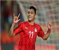 المنتخب الأولمبي يستدعي مصطفى محمد وعمر مرموش