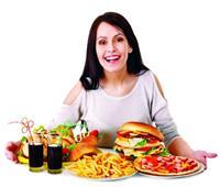 بعد موقف محرج.. سيدة تفقد 45 كيلوجرام من وزنها