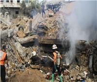 وزير الخارجية الأردني يؤكد أهمية وقف العدوان على غزة