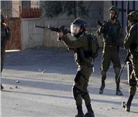 إصابات بالرصاص الحي والاختناق في عدة مدن فلسطينية