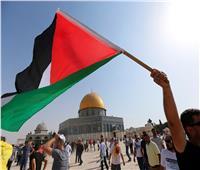 السعودية والكويت تبحثان التنسيق المشترك تجاه القضية الفلسطينية