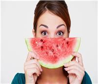 لتجنب التسمم.. نصائح مهمة لتناول بطيخ آمن في الصيف