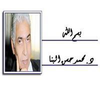 د. محمد حسن البنا يكتب : قناة السويس