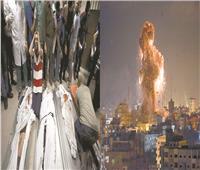 قراءة سريعة لتوابع أزمة العدوان الإسرائيلى الأخير على غزة