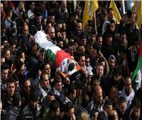 خلال قصف بغزة.. استشهاد نجل شقيق الرئيس الفلسطيني السابق