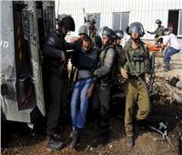 استشهاد فلسطيني في غارة إسرائيلية بغزة.. ومستوطنون يحرقون حقول الزيتون