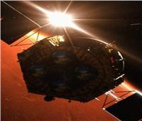 شاهد| لحظة هبوط المسبار الصيني علىسطح المريخ