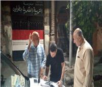 تكثيف المرور على الإدارات التعليمية بـ«القاهرة» خلال إجازة عيد الفطر