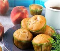 حلويات العيد| مافن التفاح الصحي