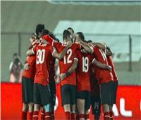 دوري أبطال إفريقيا| صلاح محسن يسجل الهدف الثاني للأهلي في مرمى صن داونز