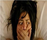 شاهد رد فعل «سهر الصايغ» على مشهد اغتصابها بـمسلسل «الطاووس»
