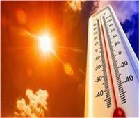 «الأرصاد» تكشف درجات الحرارة المتوقعة اليوم.. وتحذر من الطقس نهارا