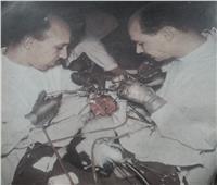أول عملية جراحية بالقلب في الشرق الأوسط.. كانت لكلب | صور