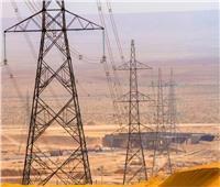 الكهرباء | بدءعمل الدراسات الخاصة برفع جهد خط الربط بين مصر وليبيا