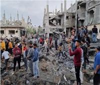 الصحة الفلسطينية: ارتفاع حصيلة ضحايا الضربات الإسرائيلية إلى 153 قتيلا