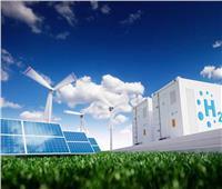 استخراج الهيدروجين الأخضر من الطاقة المتجددة