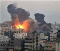 23 شهيداً و45 جريحاً.. ارتفاع حصيلة ضحايا الغارات الإسرائيلية على غزة