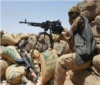 الجيش اليمني يحبط محاولة تسلل لمليشيات الحوثي على مواقع عسكرية