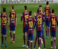 الليلة.. برشلونة يسعي لمصالحة جماهير أمام سيلتا فيجو