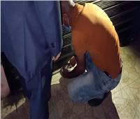 تحرير 292 محضر عدم ارتداء كمامة وغلق 21 مقهى وملاهى بالقليوبية