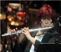 تهنئة موسيقية من وزيرة الثقافة للشعب المصري والأمة الإسلامية
