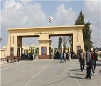 إعادة تشغيل ميناء رفح البري أمام المسافرين واستقبال المصابين الفلسطينيين