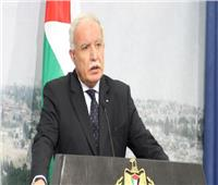 المالكي: فلسطين مازالت تنتفض في وجه الاحتلال الإسرائيلي
