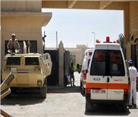 إقامة كاملة ووسائل نقل مجانية.. استعدادات شعبية لاستقبال مصابي غزة في مصر