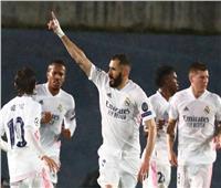 بث مباشر| ريال مدريد وأتلتيك بيلباو بالدوري الإسباني