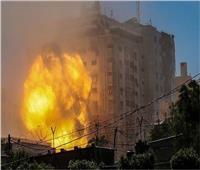 لحظة بلحظة.. تطورات أحداث غزة واعتداء إسرائيل على فلسطين