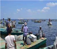 استئناف موسم الصيد بـ«بحيرة البردويل»الاثنين