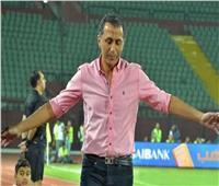 عبدالناصر محمد: «النجوم» جاهز لمباريات الدرجة الثانية