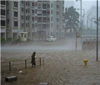 إعصار قوي يتجه نحو جنوب الهند وسقوط قتلى